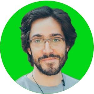 Imagem de Hugo Volz Oliveira