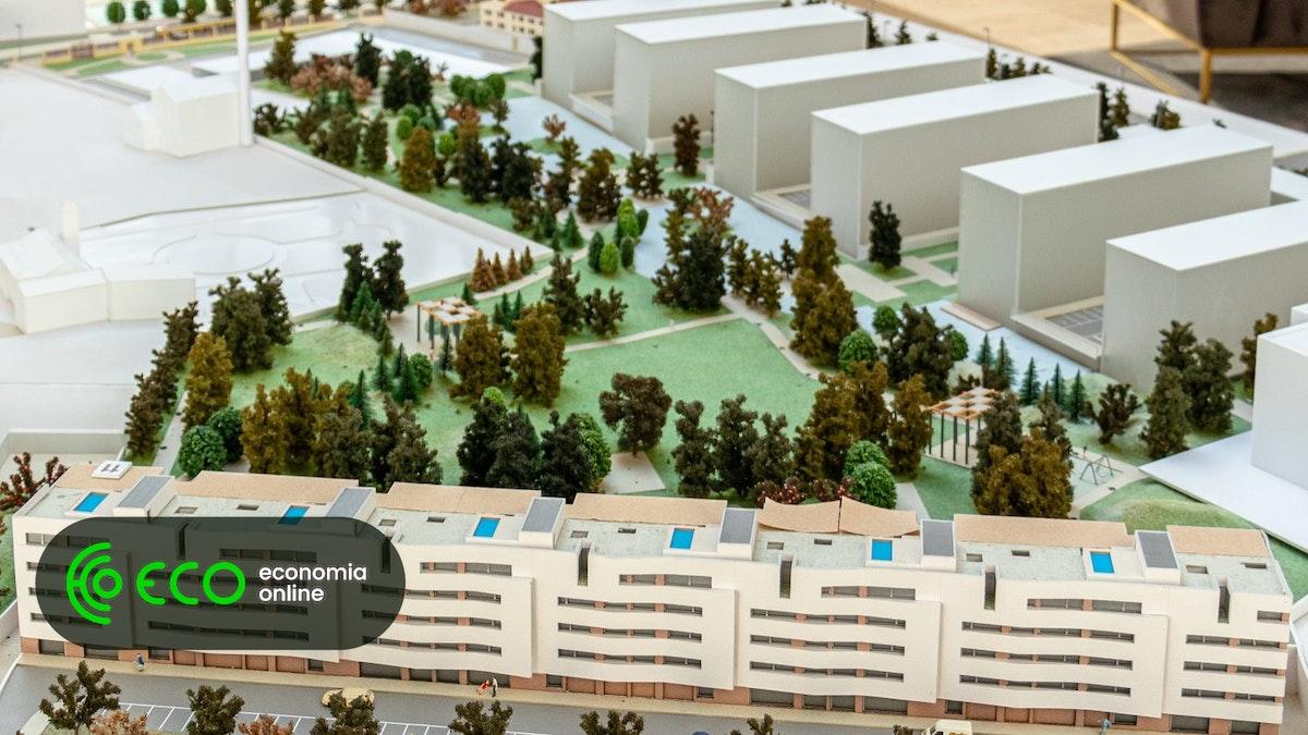 Matosinhos vai ter a sua própria cidade. Grandavenue investe 250 milhões em mega projeto até 2025 - ECO Economia Online