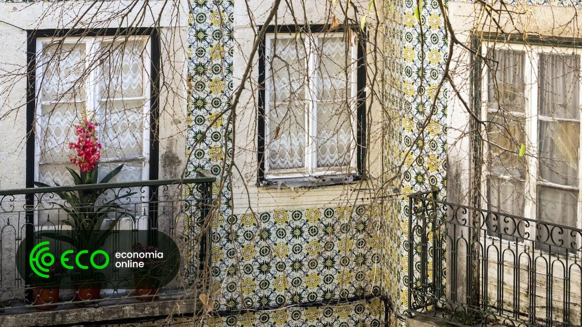 Photo of Mais de um terço da população portuguesa vive em casas subocupadas | ECO Economia Online